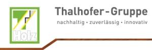 Logo von Thalhofer Gruppe - Holz Fröhlich GmbH