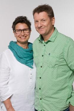 Elke und Thomas Hollstein